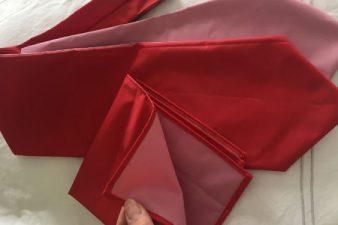 Cravat & Pocket Square